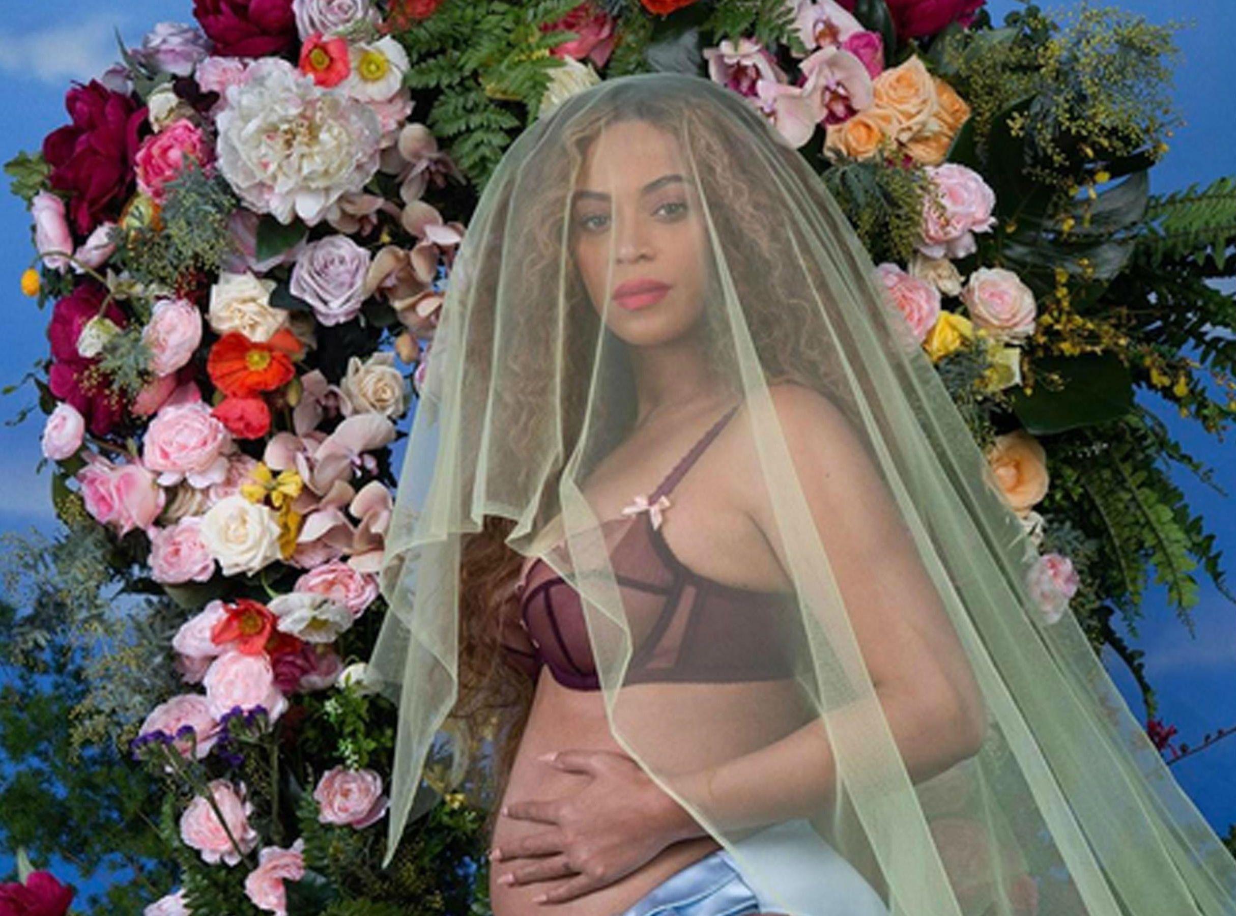 Beyoncé partorirà in casa: per i macchinari spesi un milione di dollari