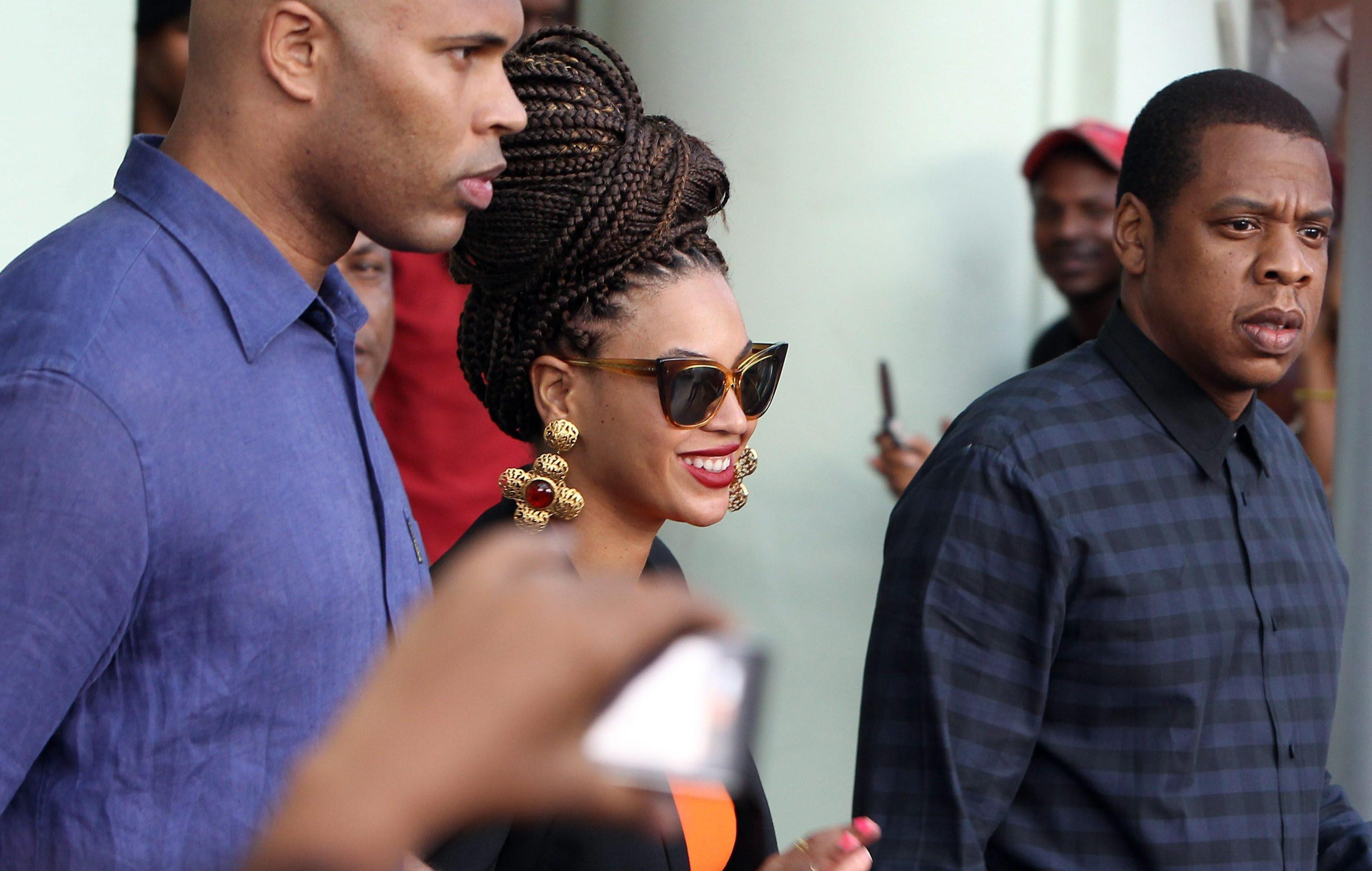Beyoncé ha partorito, nati i due gemelli?