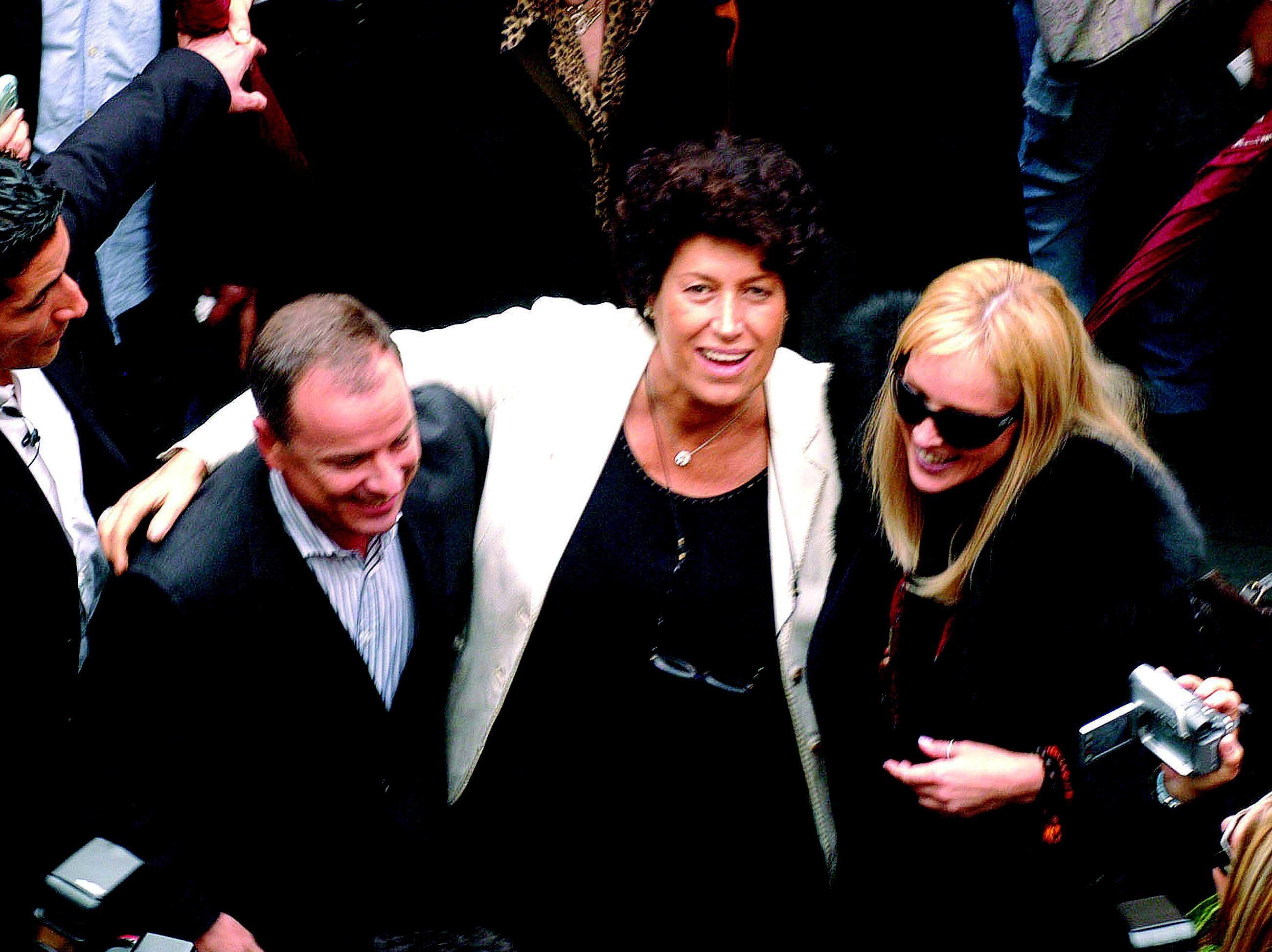 E' morta Carla Fendi, fondatrice dell'impero mondiale della moda