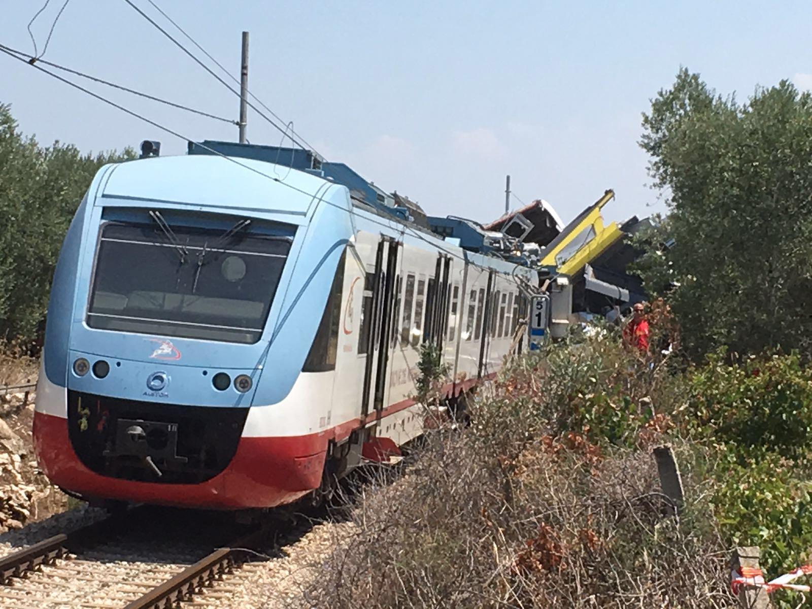 Disastro ferroviario in Puglia: l'inefficienza dei treni e le spese folli delle Fse
