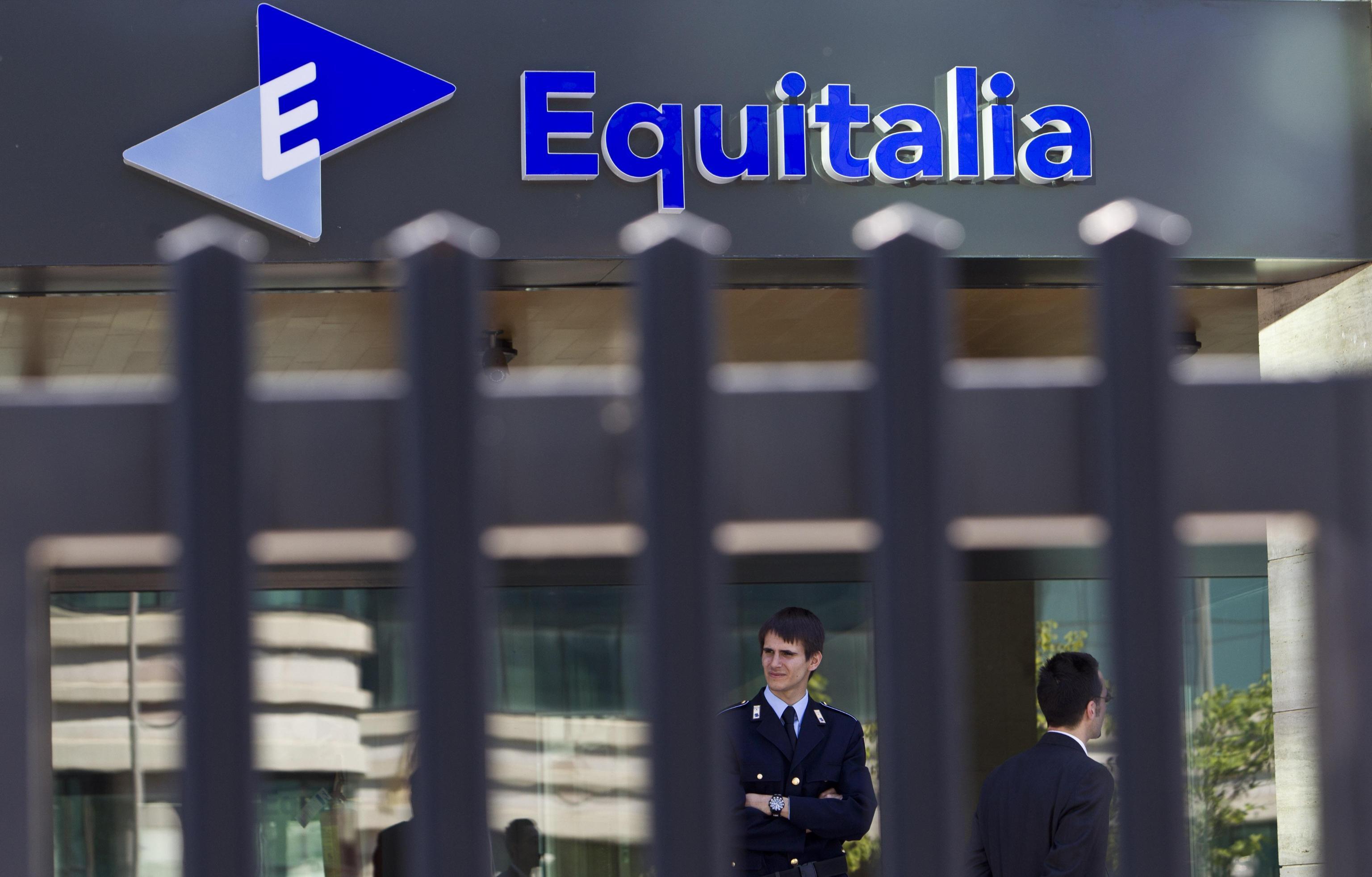 Equitalia: debiti cancellati con una sola istanza