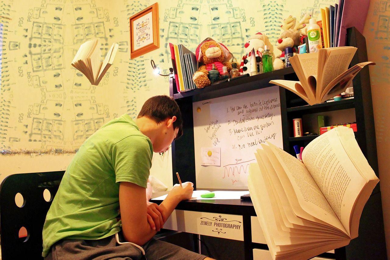 Notte prima degli esami: consigli per arrivare alla Maturità in perfetta forma