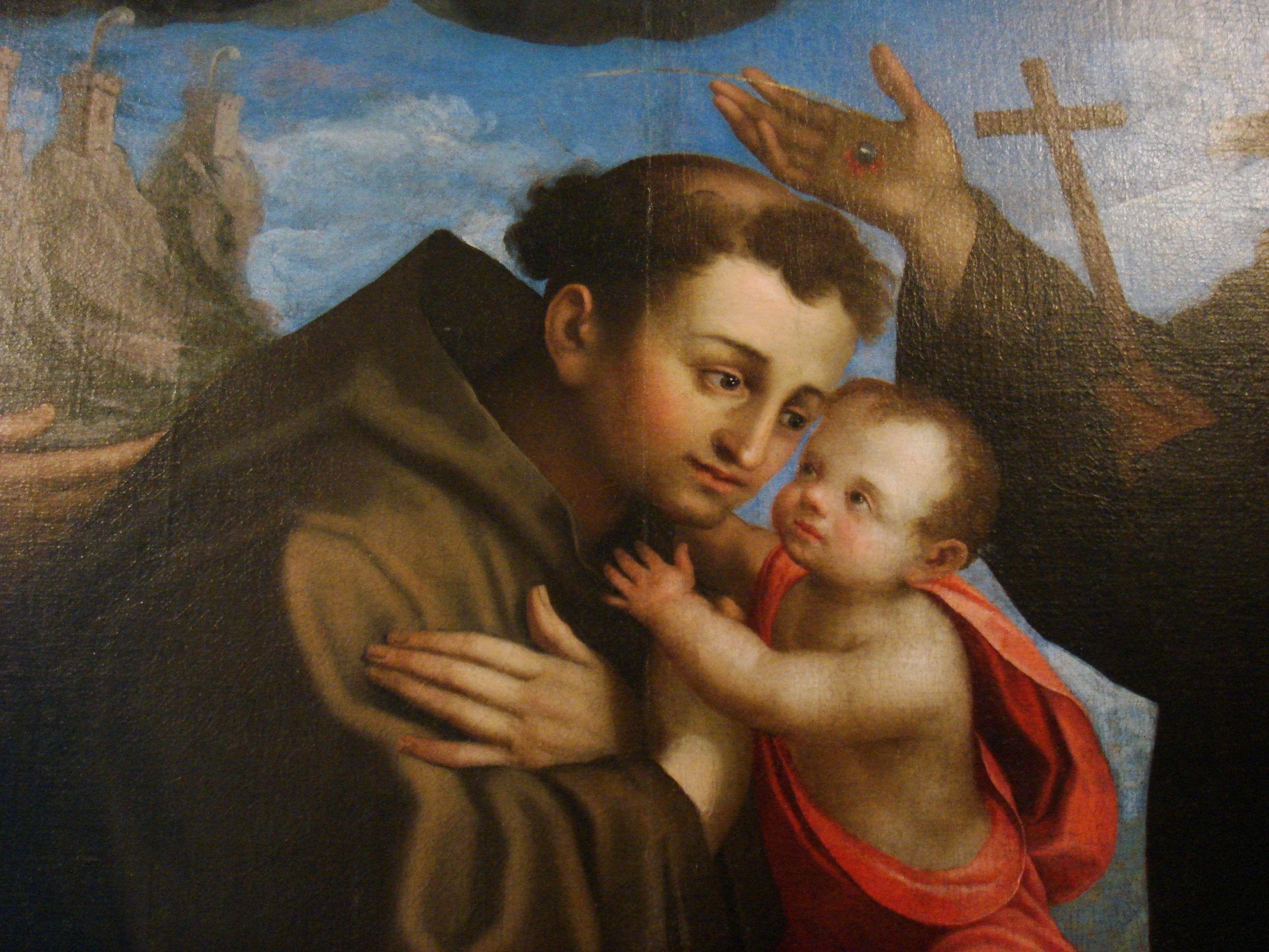 Sant'Antonio da Padova, frasi celebri e biografia