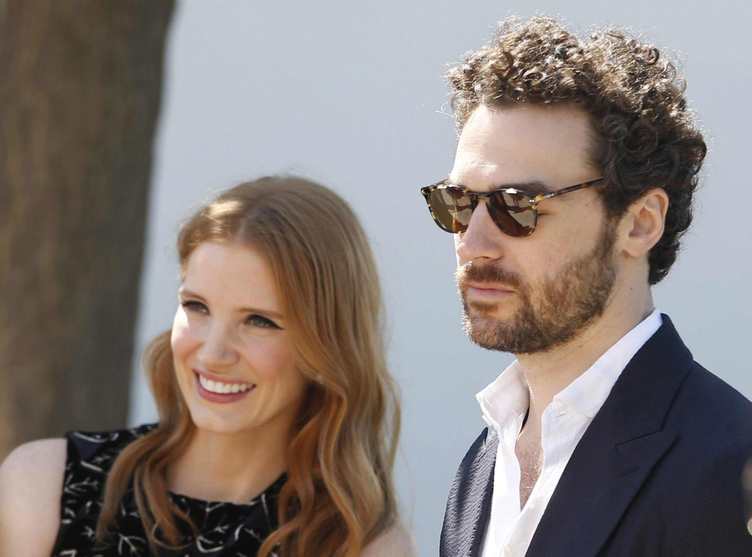 The Disappearance of Eleanor Rigby Photocall 67th Cannes Film Festival