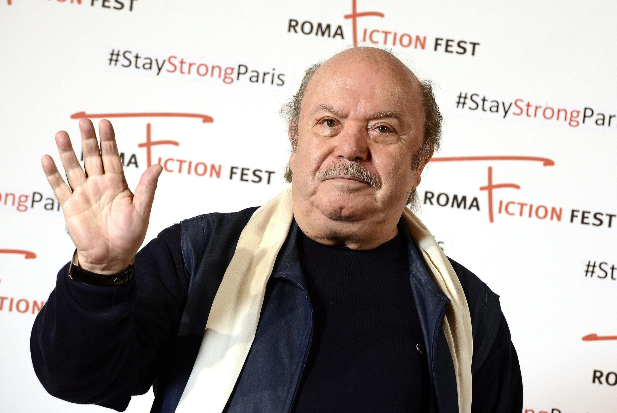 Lino Banfi, il cinema e i film: 'Non ho mai ricevuto un premio, mi basterebbe un orsetto di peluche'