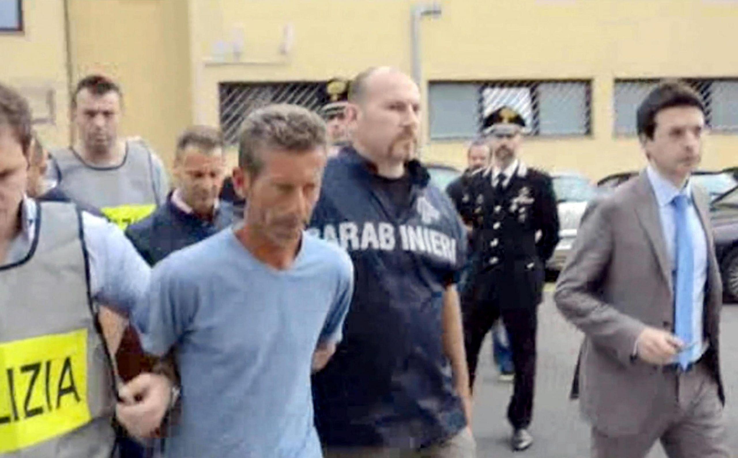 Omicidio Yara Gambirasio, il compagno di cella di Bossetti: 'Ha tentato il suicidio'