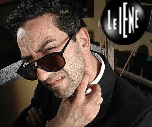 Matteo Viviani smascherato da Selvaggia Lucarelli per il servizio sul Blue Whale a Le Iene