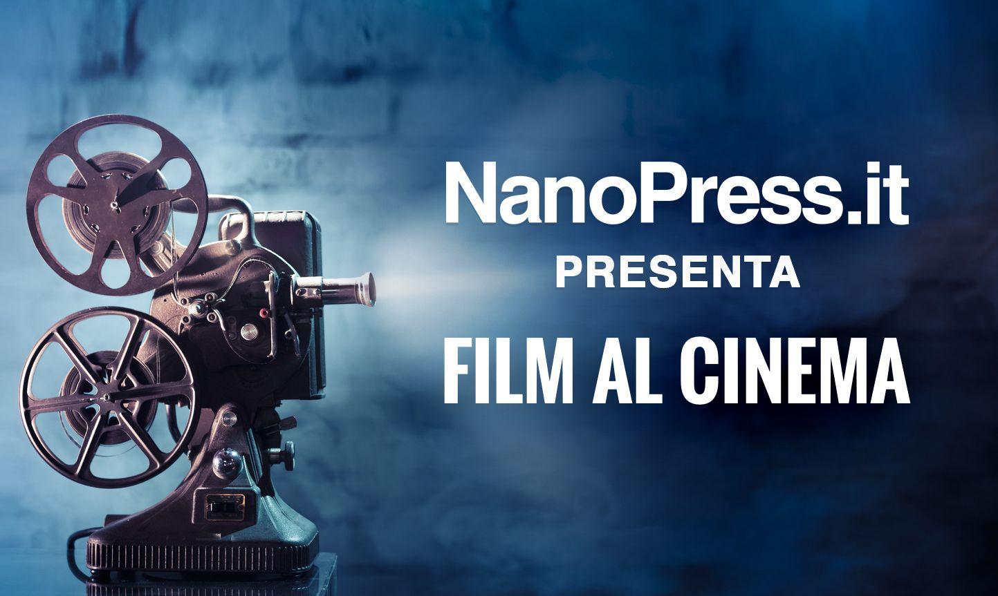 Film in uscita dall'8 al 15 giugno: fra il debutto alla regia di Natalie Portman e il ritorno di Tom Cruise