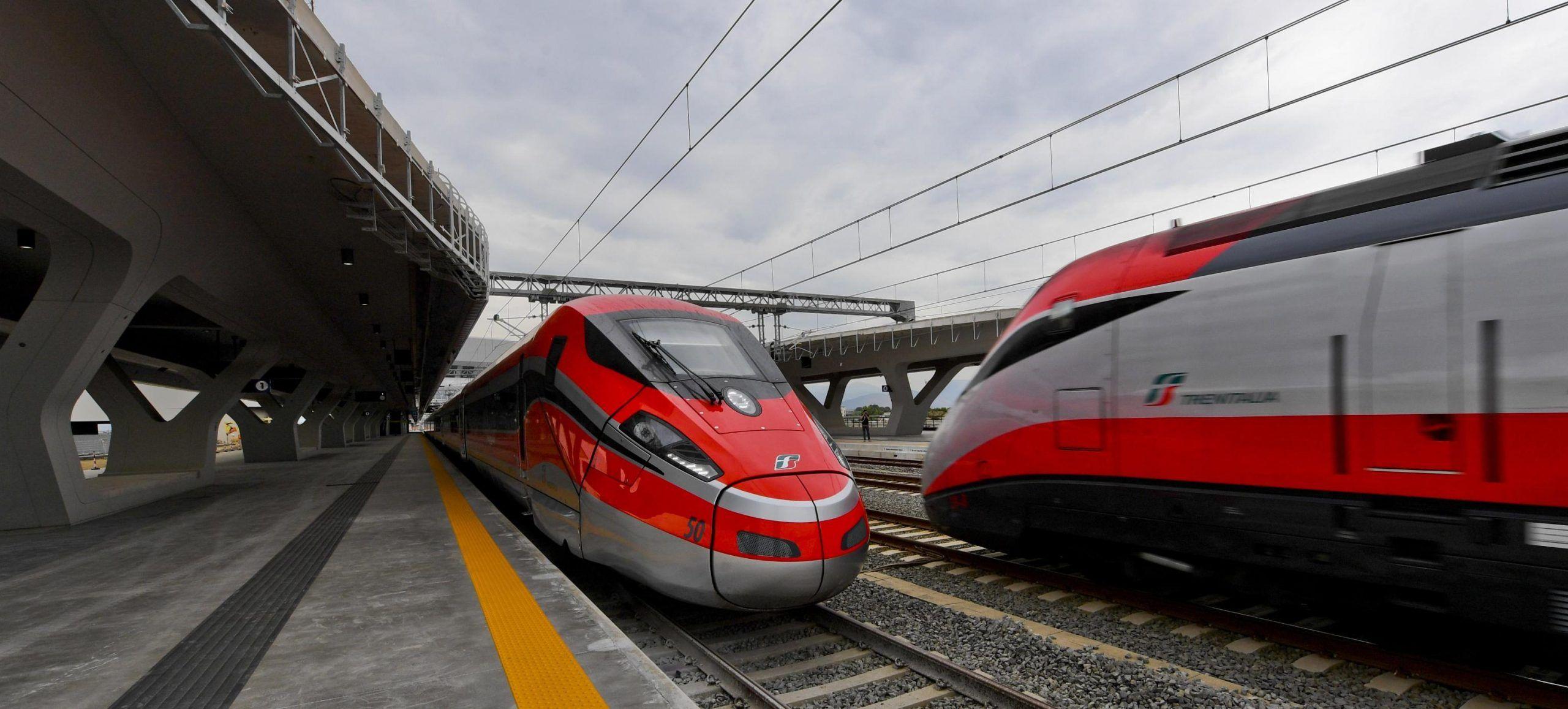 Sciopero Trenitalia 15 e 16 giugno 2017, orari e servizi garantiti
