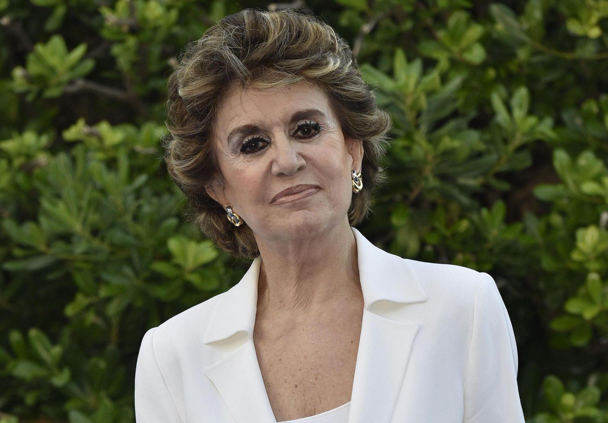 Storie Maledette, Franca Leosini: 'Mi hanno chiesto di lasciare la Rai ma ho sempre rifiutato'