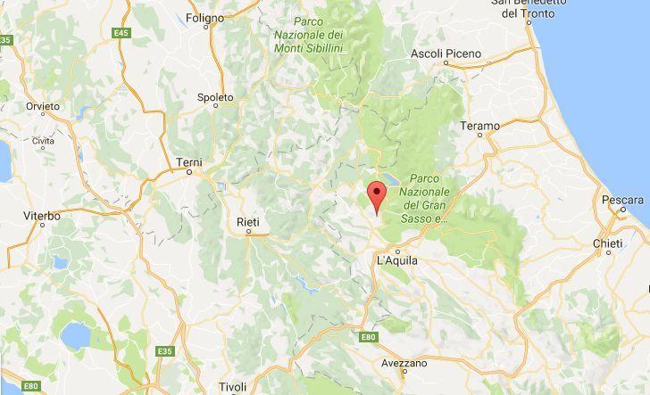 Terremoto Centro Italia, oggi 7 giugno 2017: colpita anche la Calabria