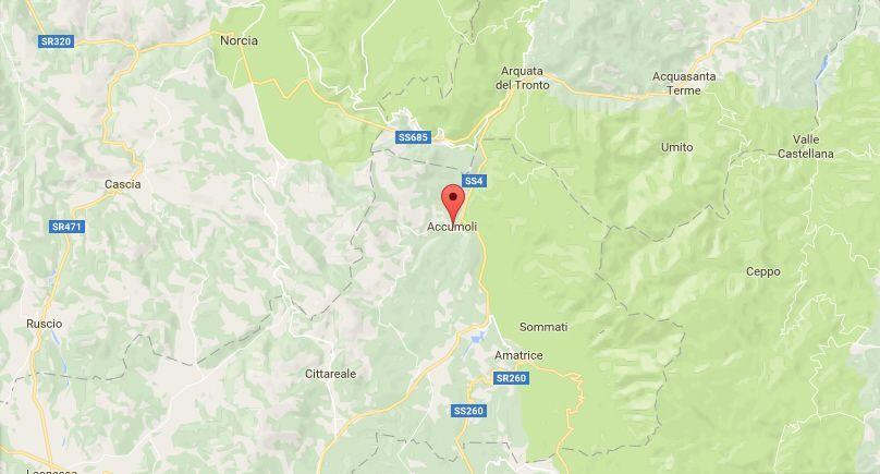 Terremoto in Centro Italia, oggi 8 giugno 2017: scosse da Perugia a Macerata