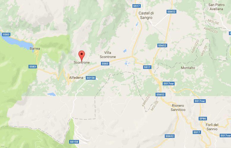Terremoto in Abruzzo e Marche, oggi 6 giugno 2017. Una scossa anche in mare