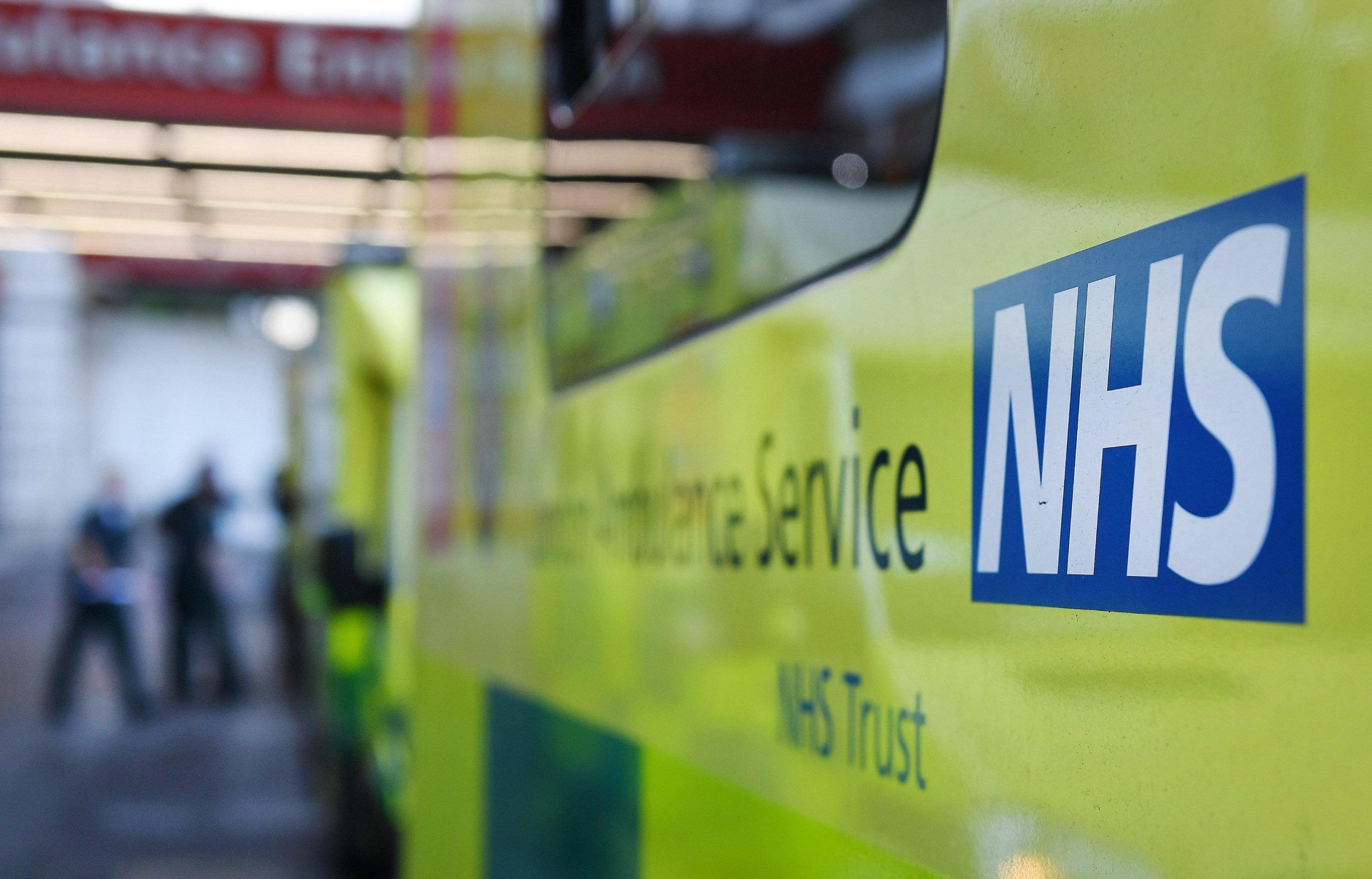 NHS computer system hit in reported cyber attack