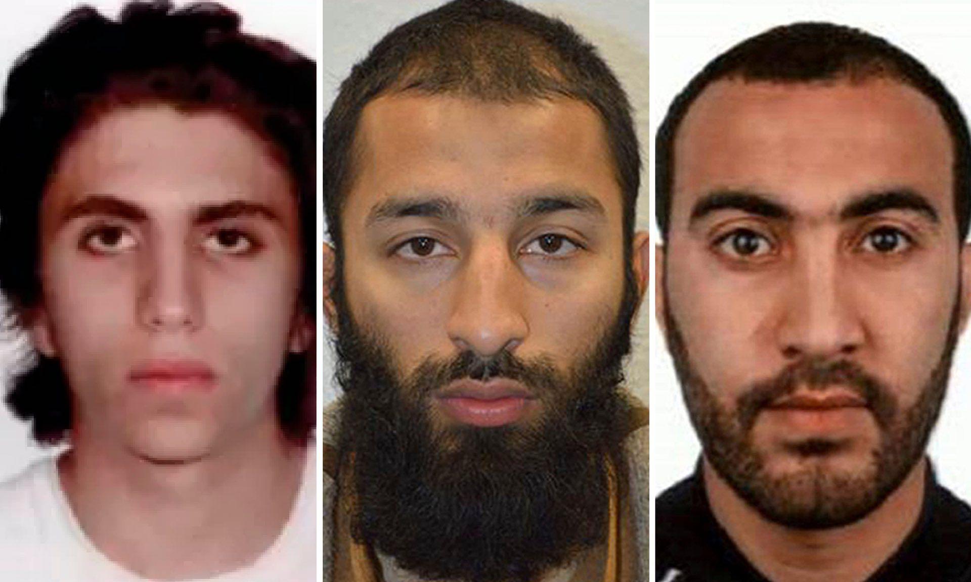 attentatori londra