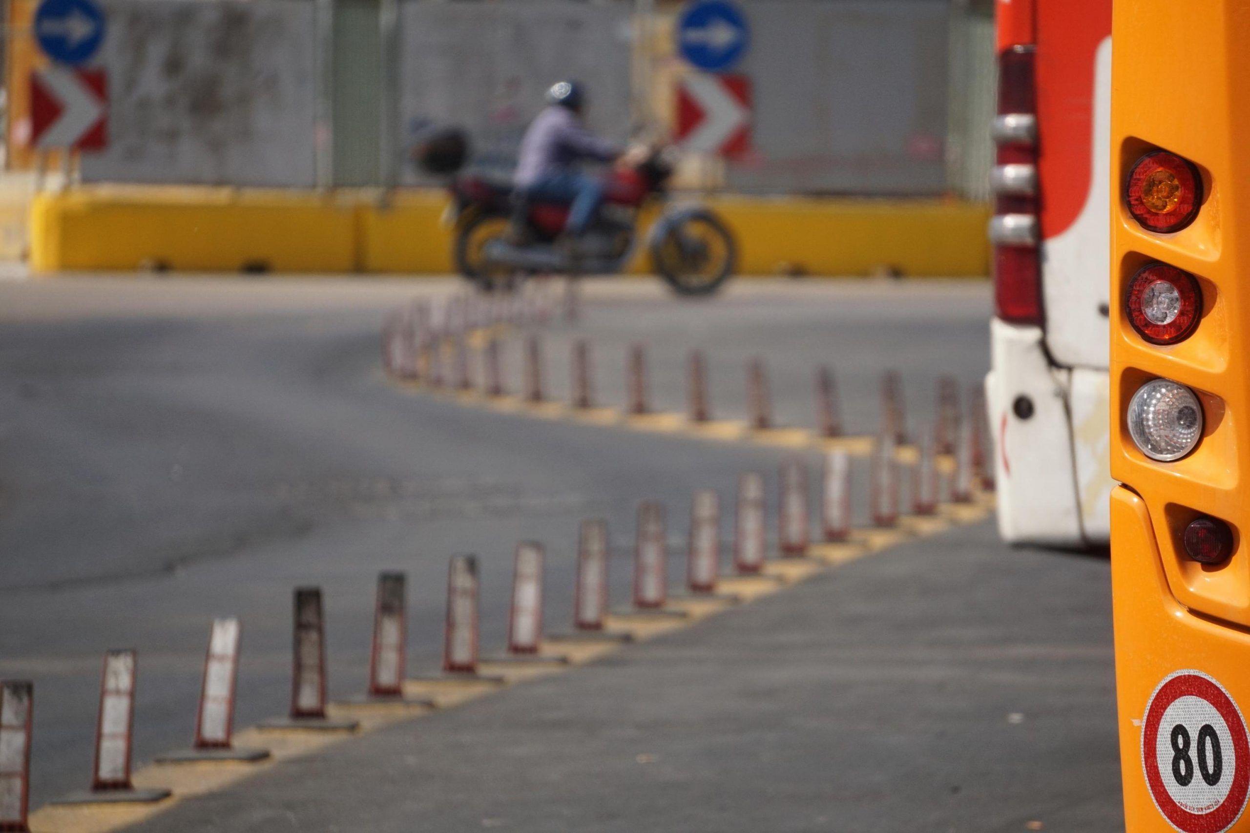 Sciopero trasporti: disagi contenuti a Napoli