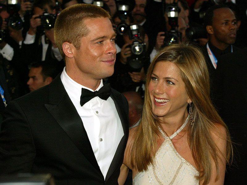 Brad Pitt a Jennifer Aniston: 'Le ho chiesto scusa e mi ha perdonato'
