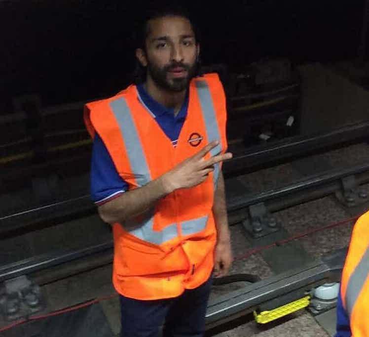 butt metro