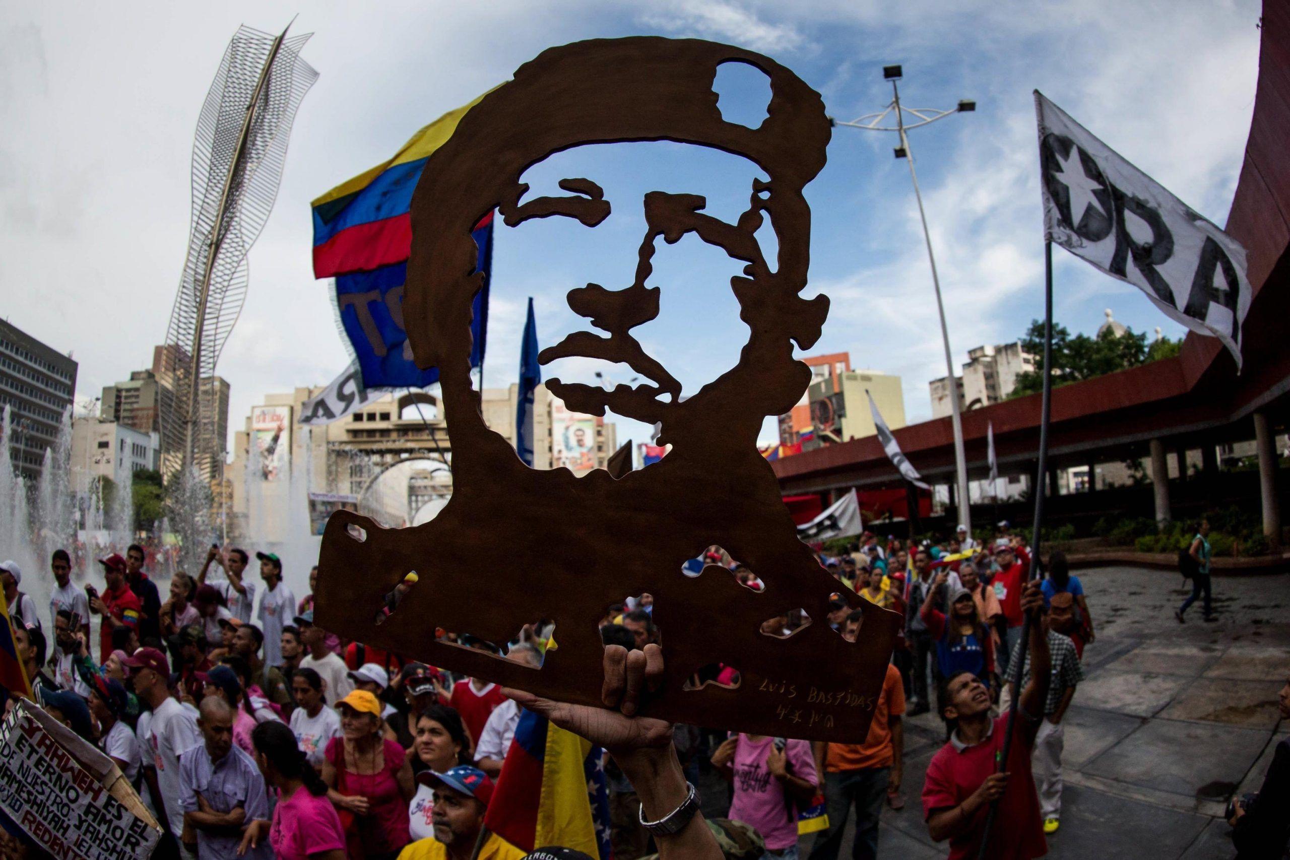 La crisi in Venezuela, Maduro e il chavismo tradito
