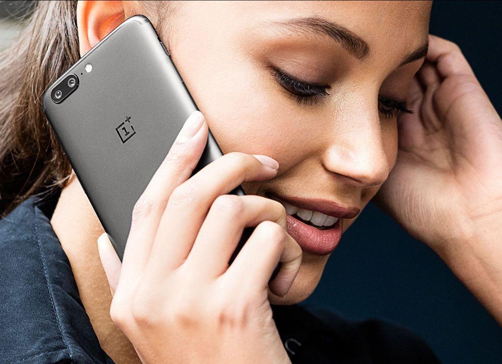 OnePlus 5: lo smartphone Android più potente sul mercato