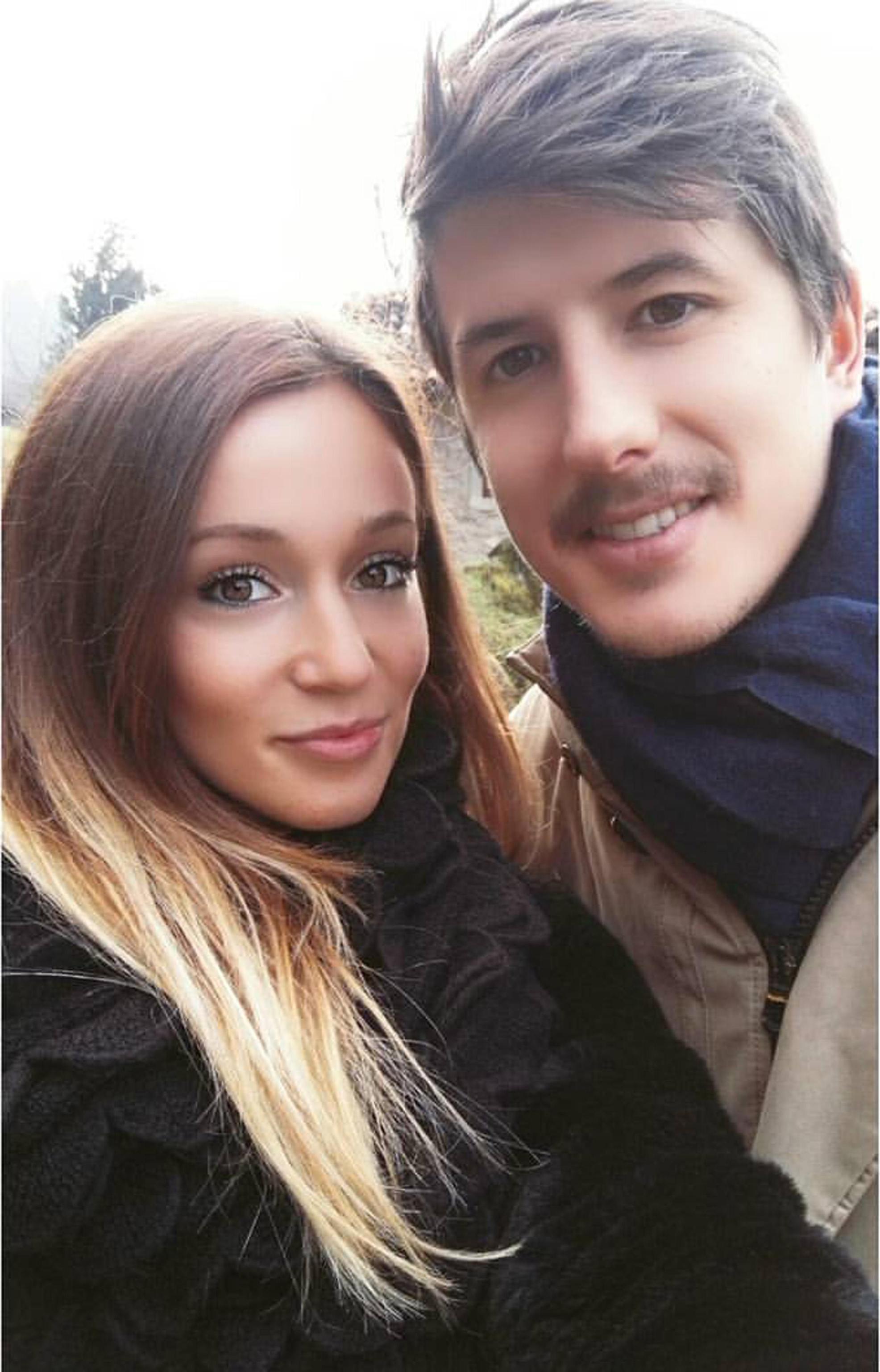 Chi sono Gloria Trevisan e Marco Gottardi, gli italiani dispersi nell'incendio di Londra