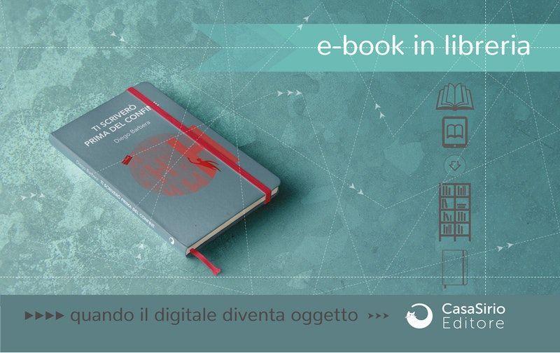CasaSirio porta l'ebook in libreria: la nuova vita dei libri digitali?