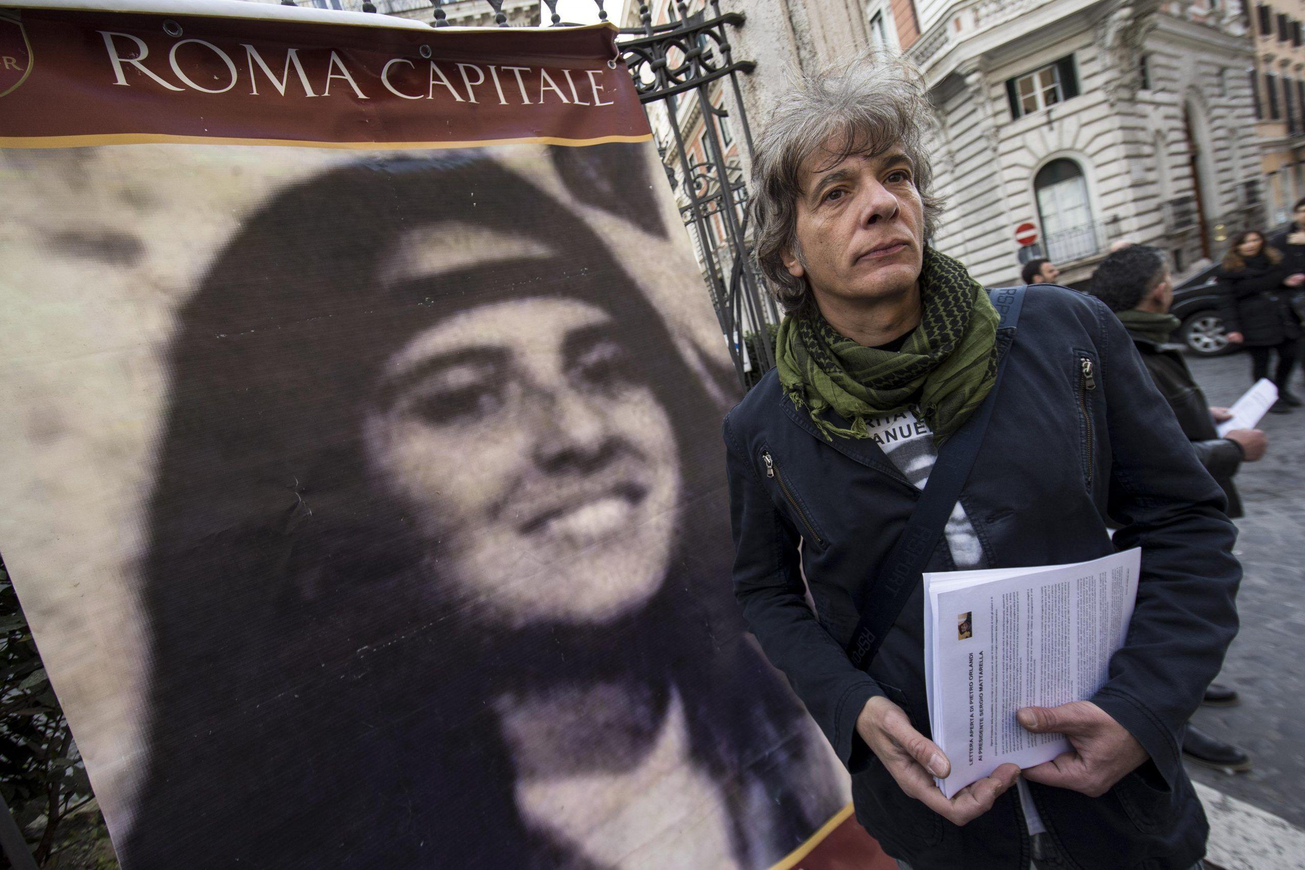Orlandi: il fratello scrive a Mattarella, verità su Emanuela