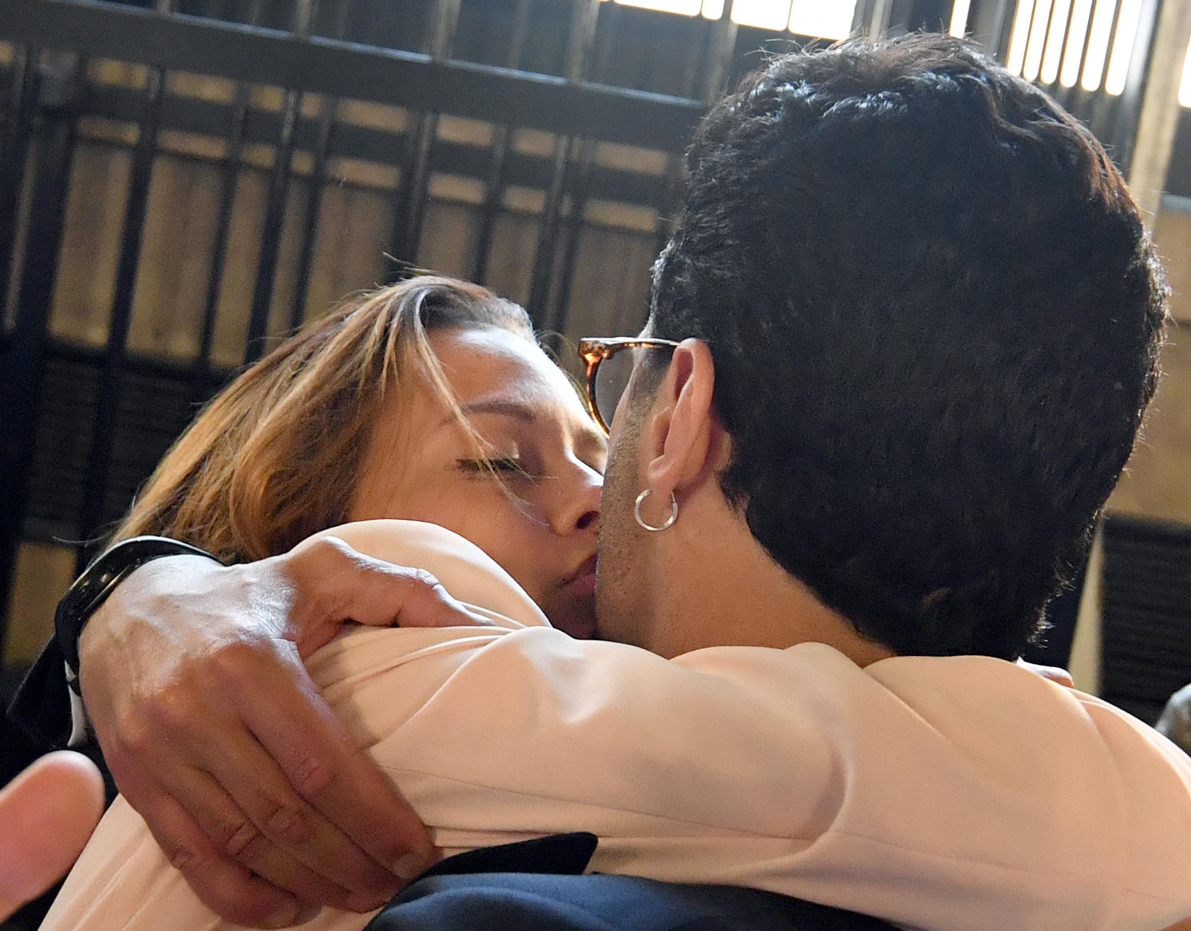 Condanna di Corona: le reazioni di Silvia Provvedi e Nina Moric