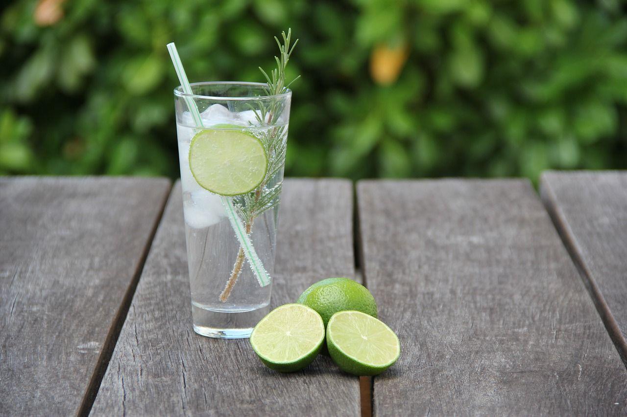 Allergia da fieno e asma, bere gin tonic potrebbe aiutare a lenire i sintomi