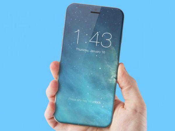 iPhone 8, negli USA qualcuno già ci naviga sul web