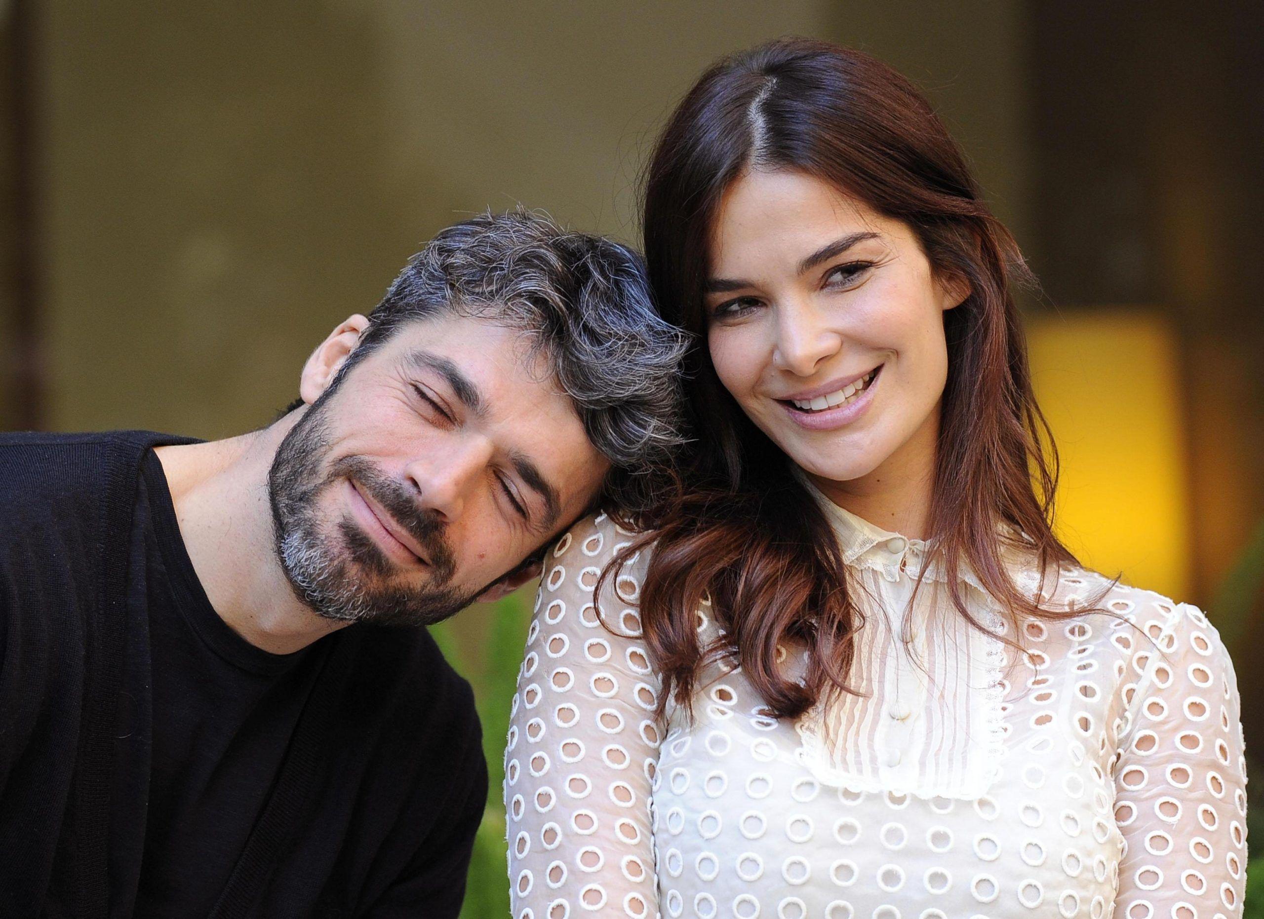 Ilaria Spada a Detto Fatto: 'Il bacio con Luca Argentero? Era ora…'