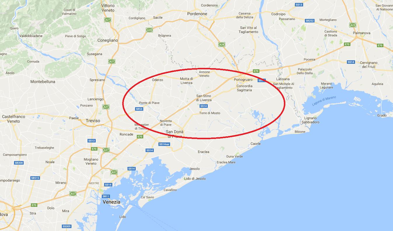 Incidente autostrada A4 tra San Stino di Livenza e Cessalto: 10 km di coda per un tamponamento tra tir