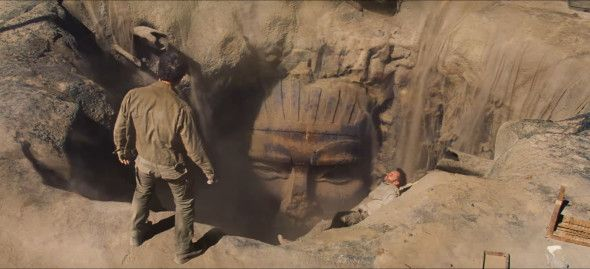 la mummia 6