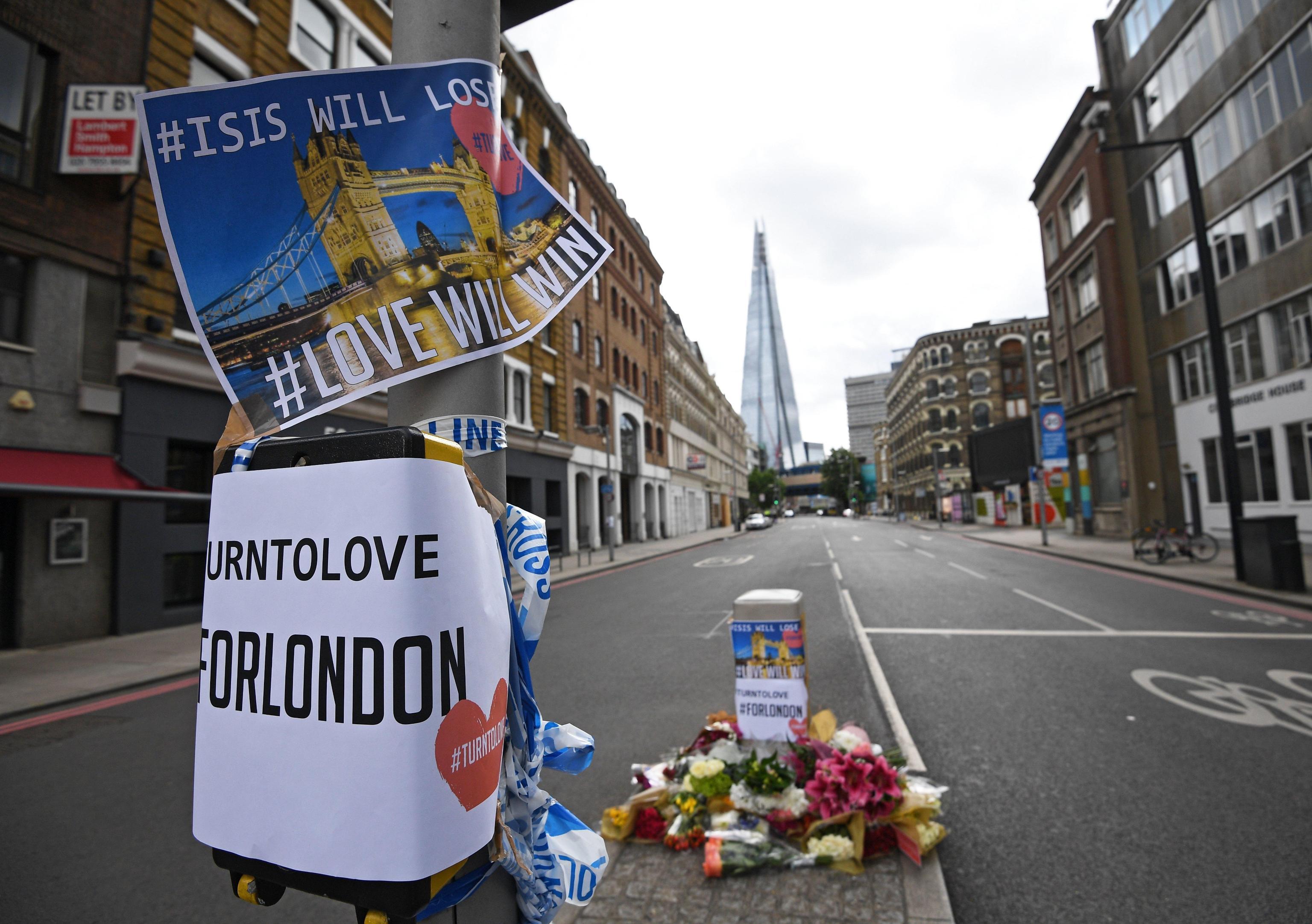 Londra, Torino e il terrorismo: così gli inglesi sono migliori di noi