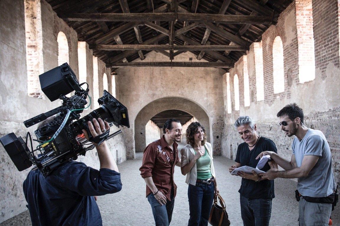 Ligabue: Made in Italy diventa un film con Stefano Accorsi