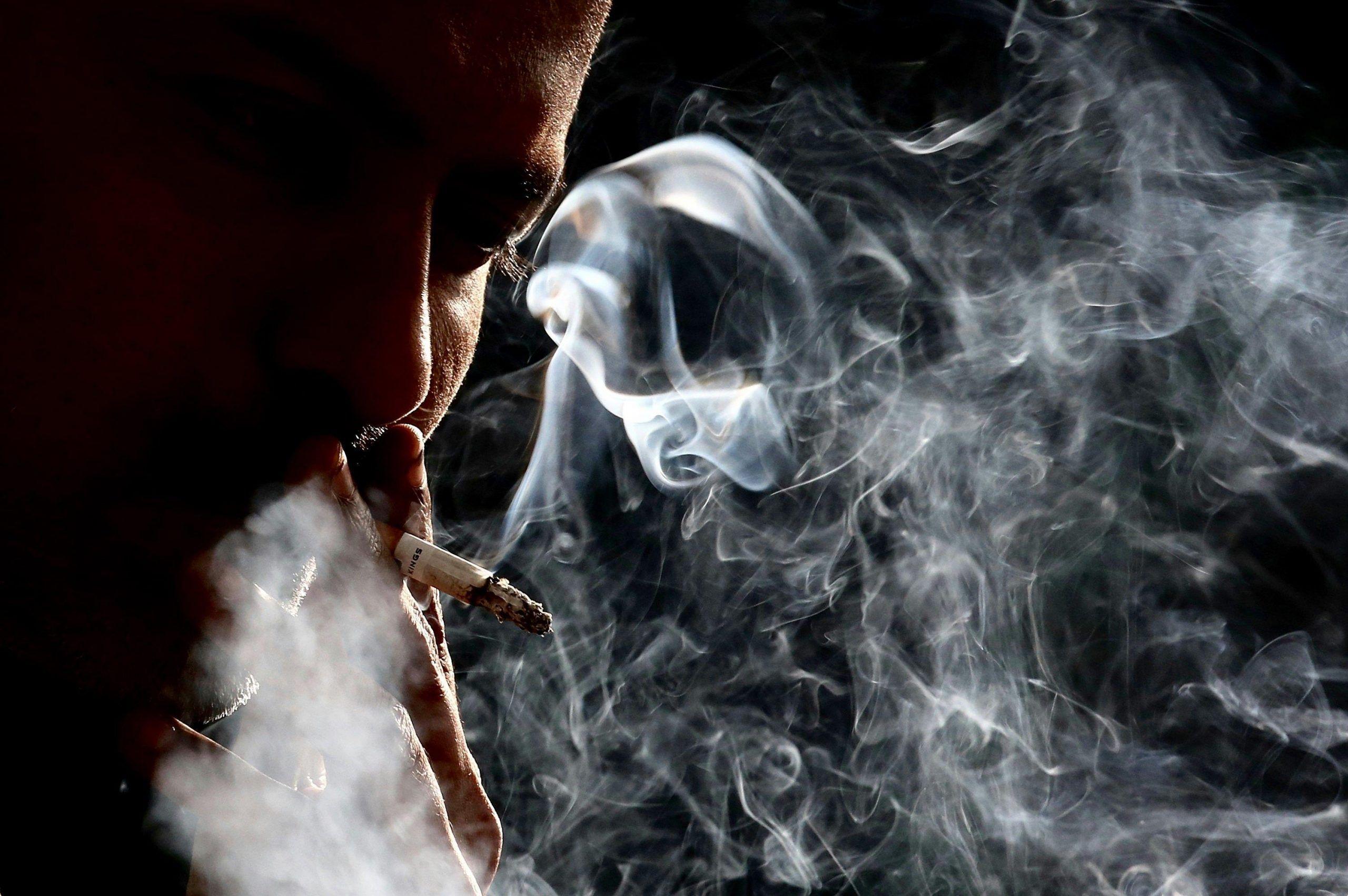 World No Tobacco Day in India