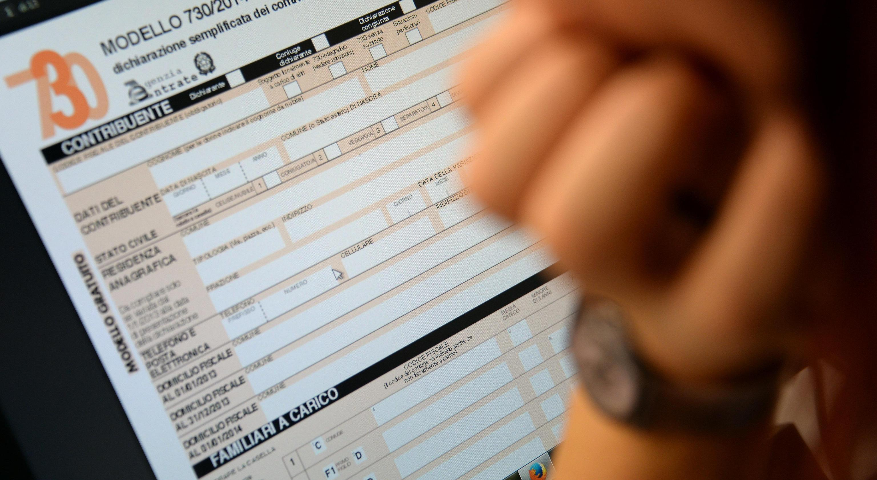 Scadenza modello 730 senza sostituto d'imposta: è il 30 giugno ma c'è tempo entro luglio con maggiorazione
