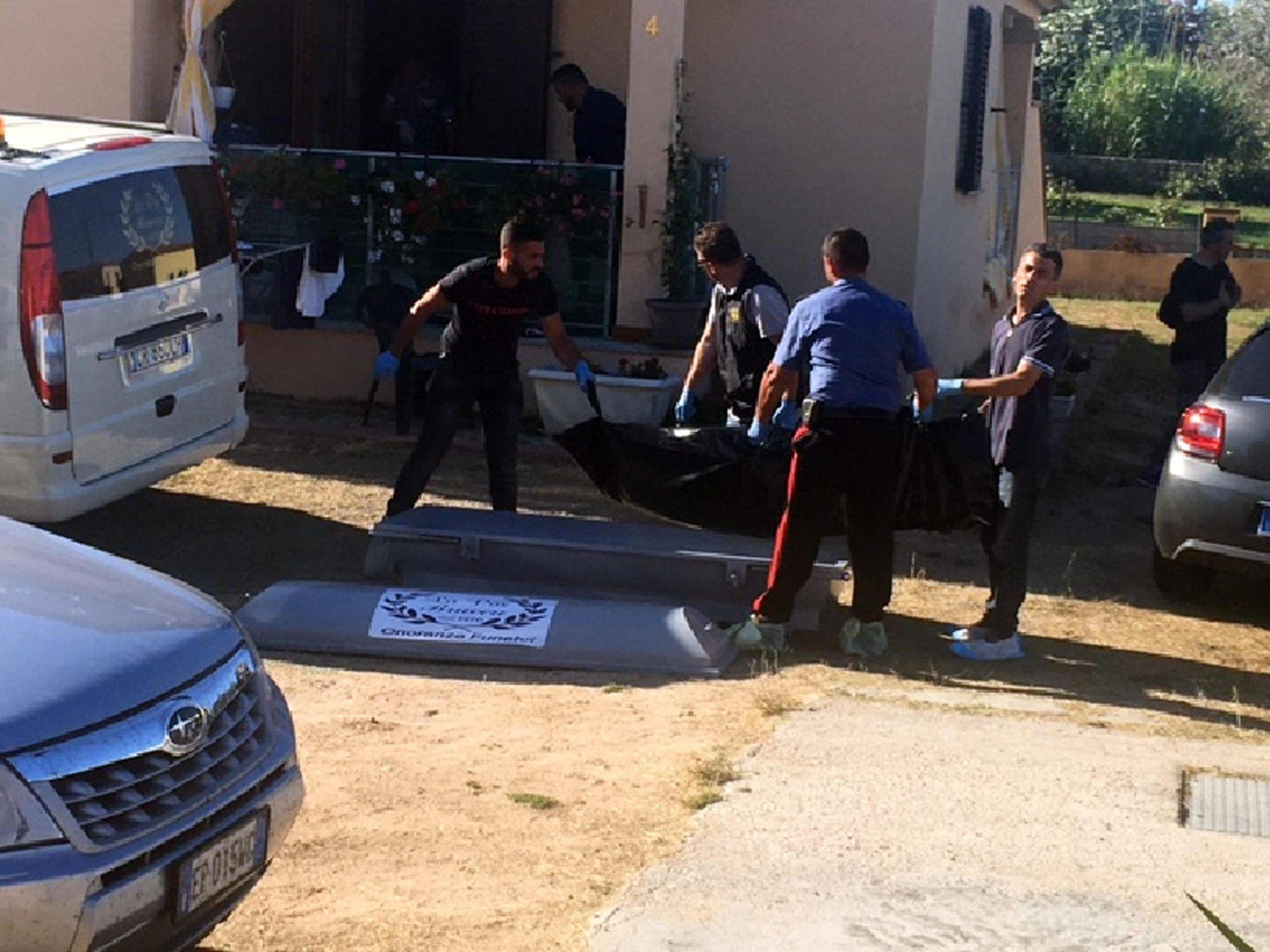Donna Uccisa in Sardegna, ferito compagno Vittima una trente