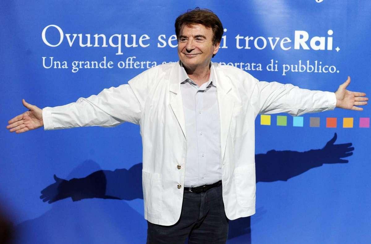 Morto Paolo Limiti, conduttore TV e paroliere popolarissimo