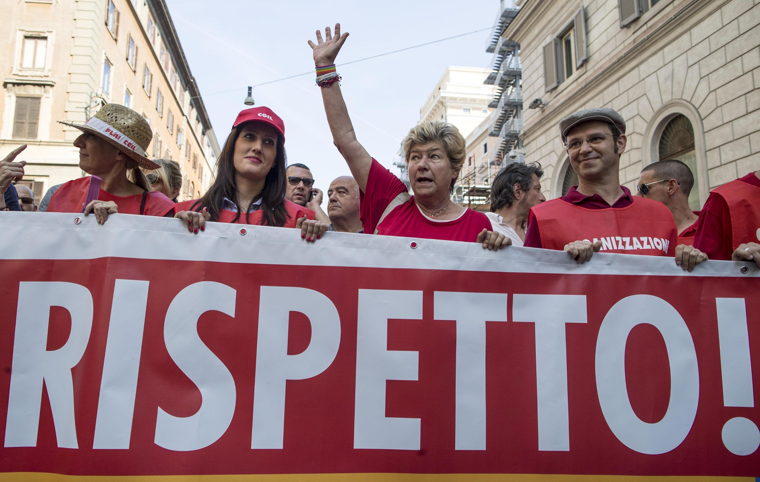 Pensioni news oggi: aumento dell'età pensionabile, è scontro tra sindacati e governo