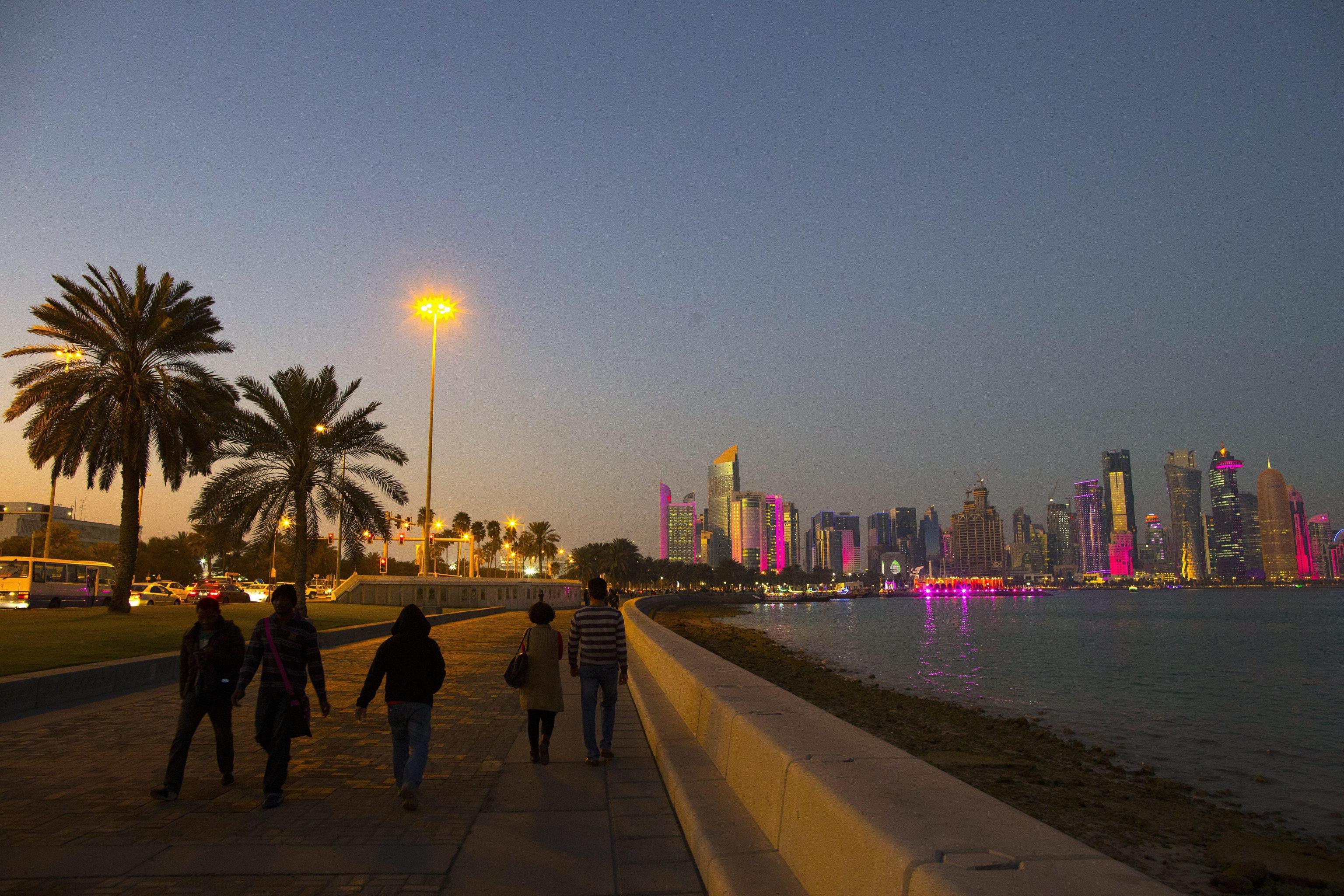 Arabia Saudita, Bahrein, Egitto ed Emirati chiudono i rapporti col Qatar: 'Finanzia il terrorismo'