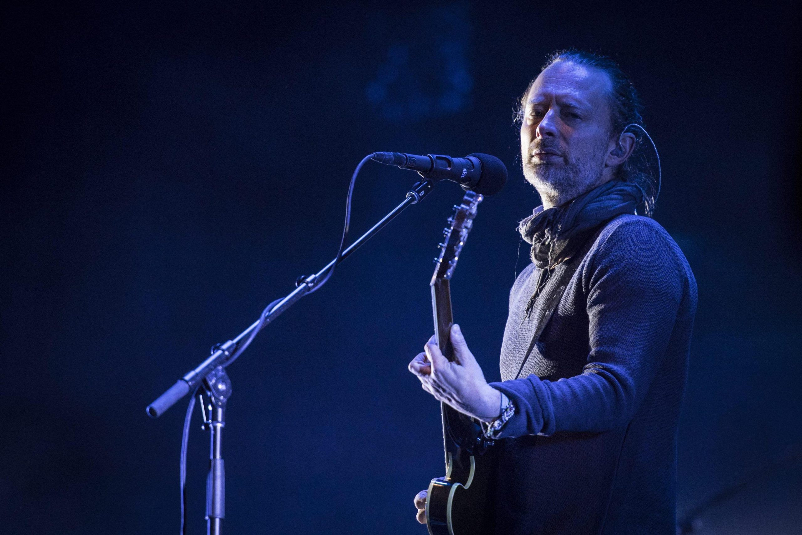 Radiohead Monza Firenze biglietti