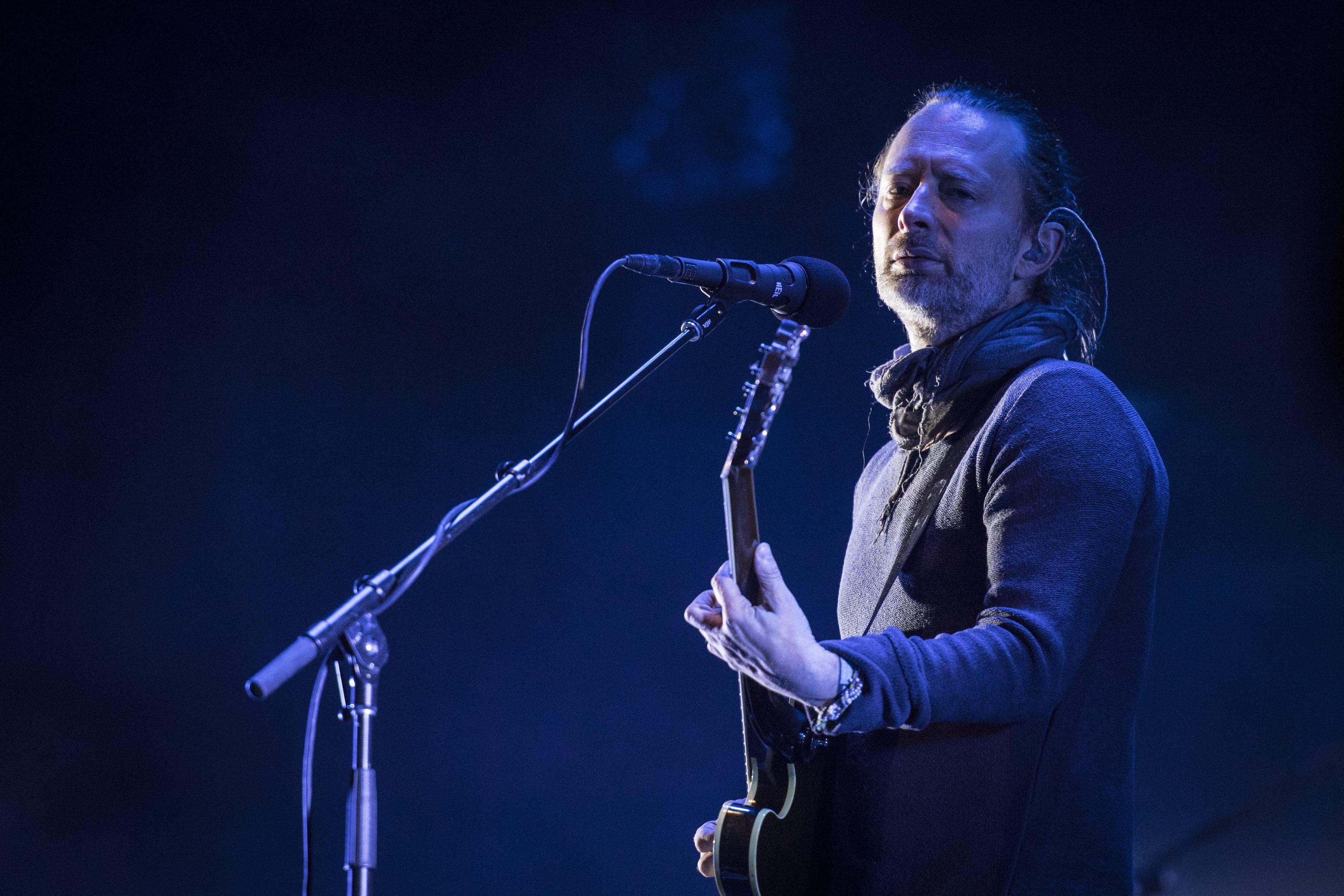 Radiohead a Monza e Firenze: perché molti si stanno vendendo i biglietti?