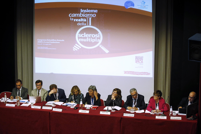 Cresce il registro italiano per la sclerosi multipla, utile anche per la prevenzione