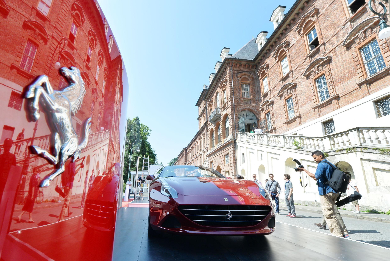Salone dell'Auto di Torino 2017 al Parco del Valentino: info, programma, orari e biglietti