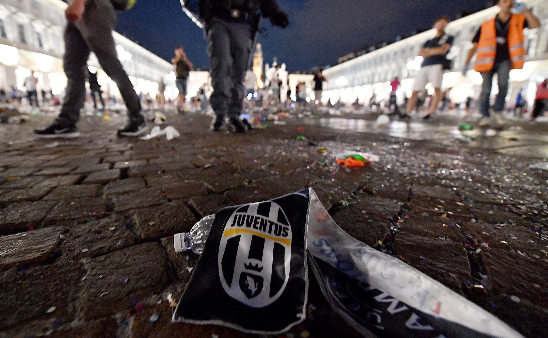 Caos in piazza a Torino, il racconto di un tifoso a NanoPress: «Sembrava la guerra» [INTERVISTA]