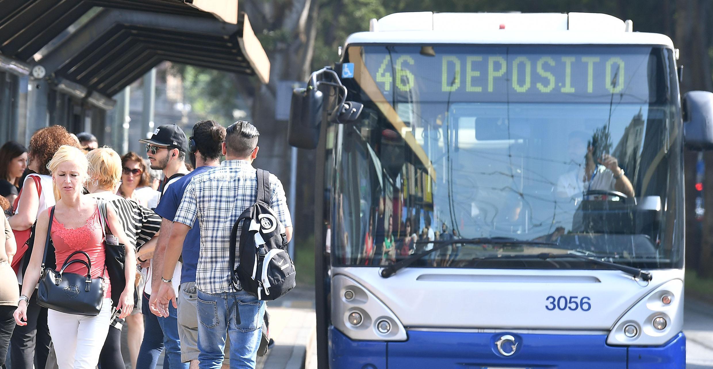 Sciopero trasporti 6 luglio 2017: orari dello stop a bus, metro e treni