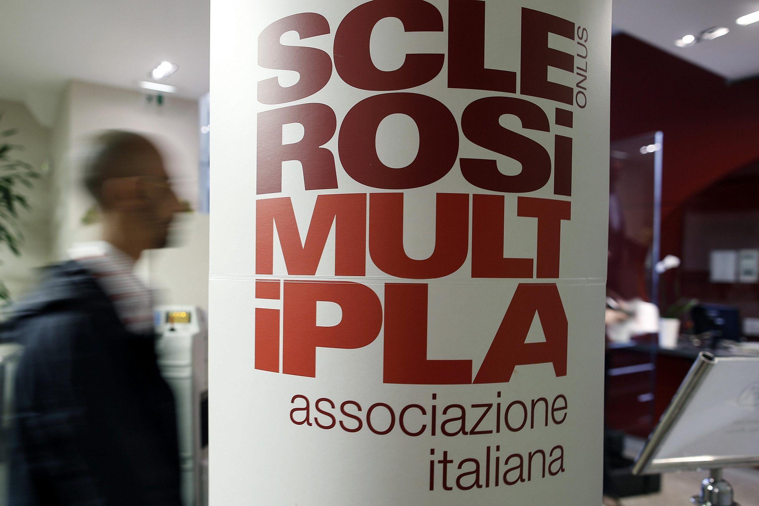 AISM: nona Giornata Mondiale della sclerosi multipla