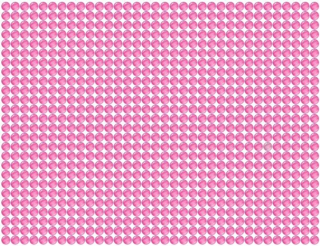 sfere rosa