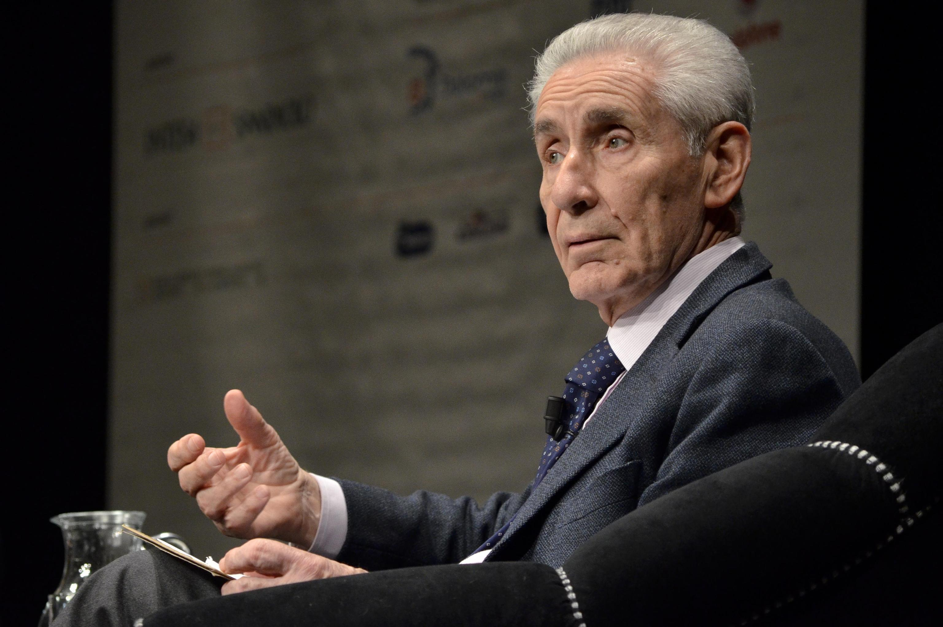 Morto Stefano Rodotà: l'ex parlamentare aveva 84 anni